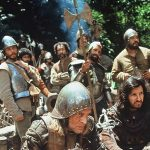 BP's Top 100 Movie Challenge #73: Aguirre, the Wrath of God, by Sarah Brinks