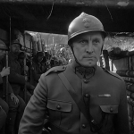 BP's Top 100 Movie Challenge #70: Paths of Glory, by Sarah Brinks