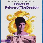 Home Video Hovel: Return of the Dragon, by Dayne Linford