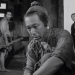 BP's Top 100 Movie Challenge #64: Rashomon, by Sarah Brinks