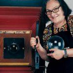 The B-Side: Elsa Dorfman's Portrait Photography: Scratch the Surface, by David Bax