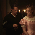 The Beguiled: Sad and Lonely, by Tyler Smith