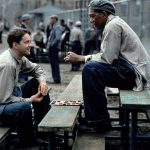 BP's Top 100 Challenge #40: The Shawshank Redemption, by Sarah Brinks