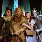BP's Top 100 Movie Challenge #44: The Wizard of Oz, by Sarah Brinks