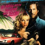 Home Video Hovel: 8 Million Ways to Die, by Alexander Miller