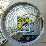 EPISODE 541: Comic-Con Wrap-Up with Jack Giroux
