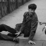BP's Top 100 Movie Challenge #45: Jules and Jim, by Sarah Brinks