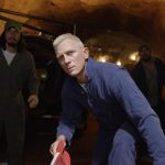 Logan Lucky: The Doldrums, by Josh Long