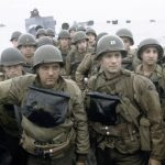 BP's Top 100 Challenge #39: Saving Private Ryan, by Sarah Brinks