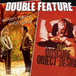 Double Feature: When Harry Met Sally/That Obscure Object of Desire