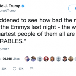 Republicans Misdiagnose Emmy Ratings Slump, by Tyler Smith