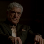 Frank Vincent dead at 78, by Tyler Smith