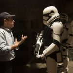 J.J. Abrams to Direct Episode IX, by Tyler Smith