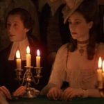 Musical Notation: Stanley Kubrick's Barry Lyndon