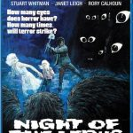 Home Video Hovel: Night of the Lepus, by David Bax