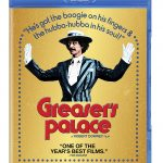 Home Video Hovel: Greaser's Palace, by David Bax