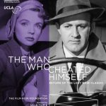 Home Video Hovel: The Man Who Cheated Himself, by David Bax