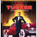 Home Video Hovel: Tucker: The Man and His Dream, by David Bax