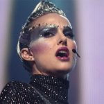 Vox Lux: God Is a Woman, by Josh Long