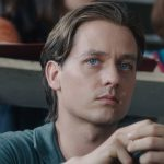 Never Look Away: One Color, by David Bax