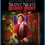 Home Video Hovel: Silent Night, Deadly Night 2, by Alexander Miller
