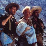 I Do Movies Badly: 3 Godfathers