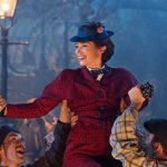 Mary Poppins Returns: If You Say It Loud Enough, by David Bax
