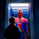 Spider-Man: Into the Spider-Verse: Web Warriors, by David Bax