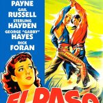 Home Video Hovel: El Paso, by David Bax