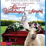 Home Video Hovel: Four Weddings and a Funeral, by David Bax