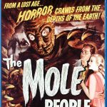 Home Video Hovel: The Mole People, by David Bax