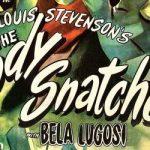 Home Video Hovel: The Body Snatcher, by David Bax