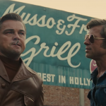 Cannes 2019: Once Upon a Time in Hollywood, by Luiz Oliveira