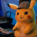 Pokemon Detective Pikachu: Catchy, by David Bax