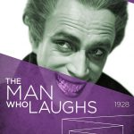 Home Video Hovel: The Man Who Laughs, by David Bax