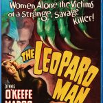 Home Video Hovel: The Leopard Man, by West Anthony