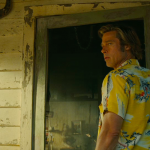 Once Upon a Time in Hollywood: A Dream in the Dream Factory, by Scott Nye