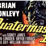 Home Video Hovel: Quatermass 2, by West Anthony