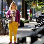 Brittany Runs a Marathon: Unfinished, by David Bax