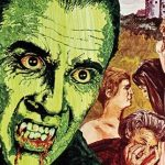 Home Video Hovel: Scars of Dracula, by Craig Schroeder