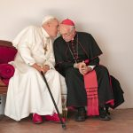 The Two Popes: Anybody Could Be That Guy, by David Bax