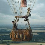 The Aeronauts: Full of Hot Air, by David Bax