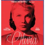 Home Video Hovel: Olivia, by David Bax