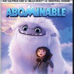 New to Home Video 12/17/19