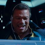 Movie Meltdown: Attack of Billy Dee Williams!