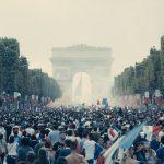 Les Miserables: Jour d'Entrainement, by David Bax