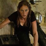 Movie Meltdown: Crawl into Disaster Movies