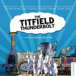 Home Video Hovel: The Titfield Thunderbolt, by Dayne Linford