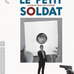 Home Video Hovel: Le petit soldat, by Scott Nye