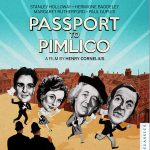 Home Video Hovel: Passport to Pimlico, by David Bax